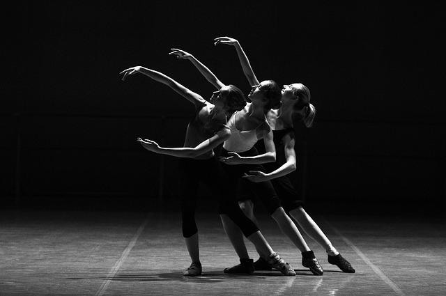 Бізнес ідея – школа танців