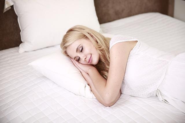 8 правил хорошого сну