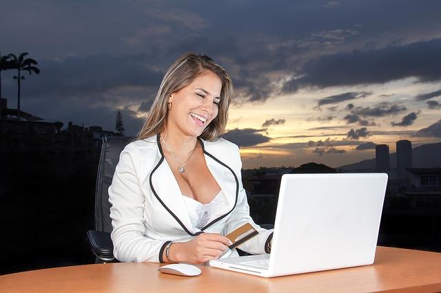 З чого починається успіх жінки в бізнесі