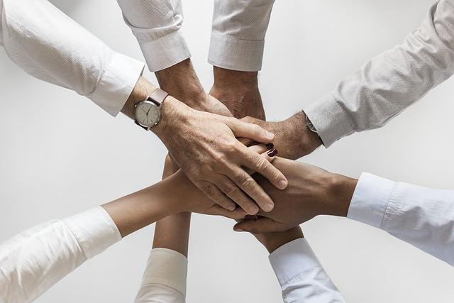 побудувати успішну команду