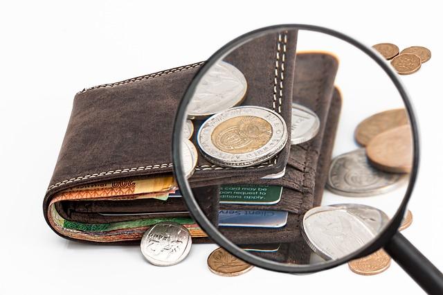 Як навчитися економити гроші