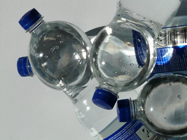 Бізнес ідея – видобуток і розлив мінеральної води