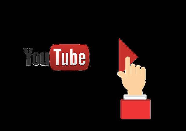 Заробіток в інтернеті на Ютубі