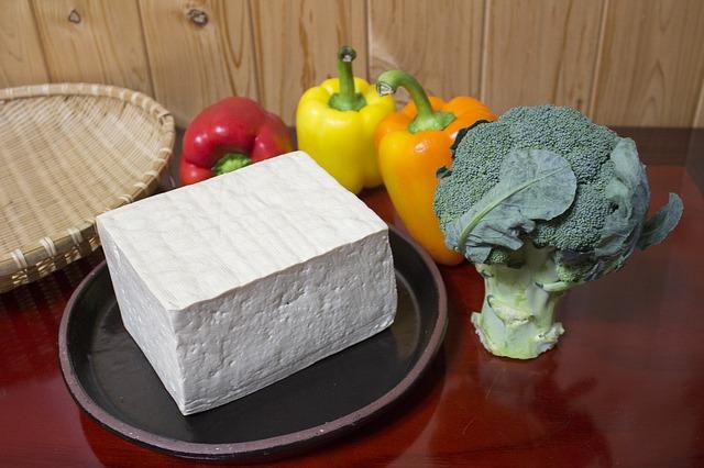 Бізнес ідея – виробництво тофу і соєвого молока