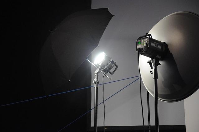 Бізнес ідея – як відкрити фотостудію