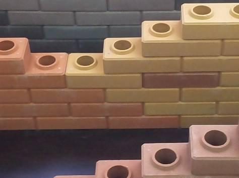 Бізнес ідея – виробництво лего цегли