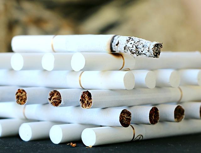 Тест: наскільки сильна ваша залежність від куріння