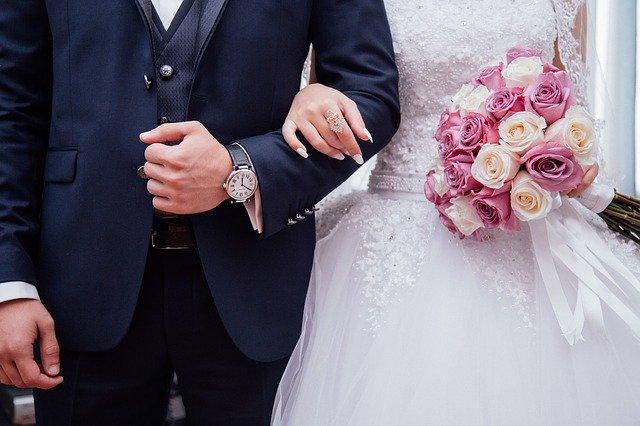 бізнес на весіллі