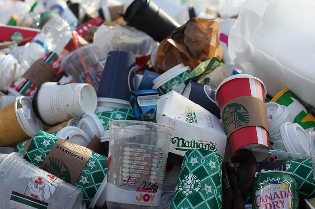Бізнес ідея – переробка сміття