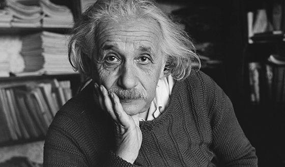 Переконання Ейнштейна, які допомогли йому досягти успіху