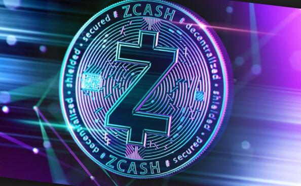 Криптовалюта Zcash (ZEC)