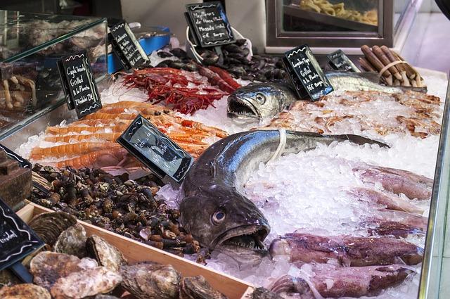 рибний бізнес