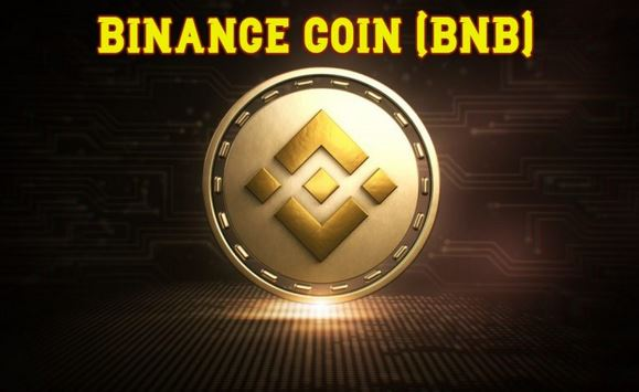 Криптовалюта Binance Coin BNB