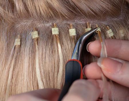 Бізнес ідея – салон нарощування волосся