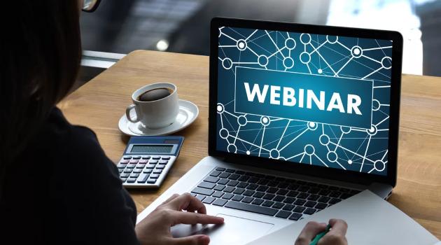 Бізнес ідея – проведення вебінару