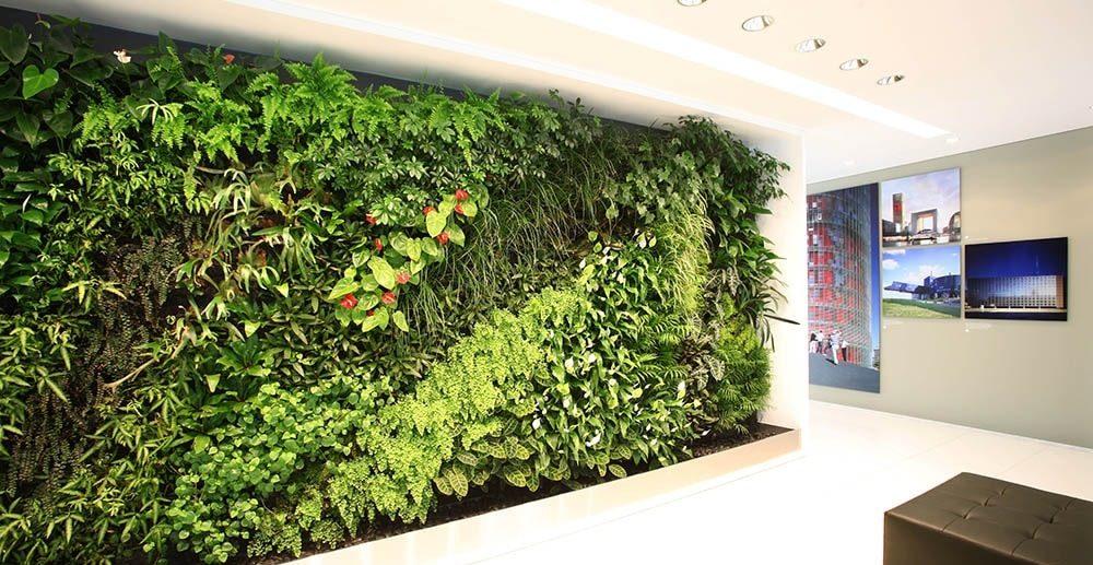 озеленення бізнес