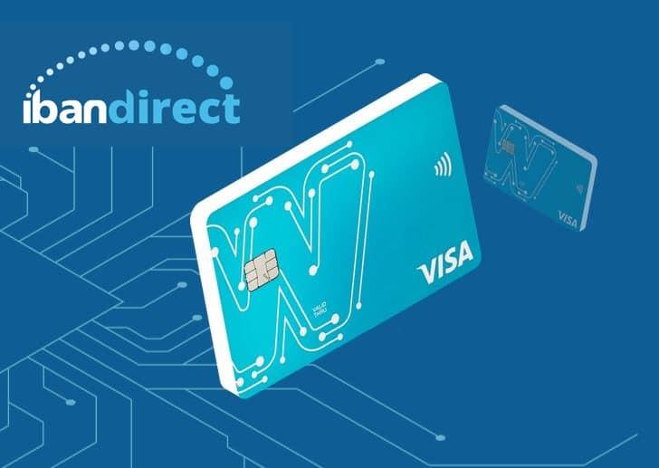 Ibandirect – можливість розраховуватися криптовалютою в магазинах