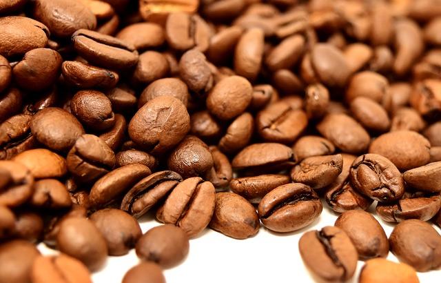 Бізнес ідея – обсмажування кави і продаж