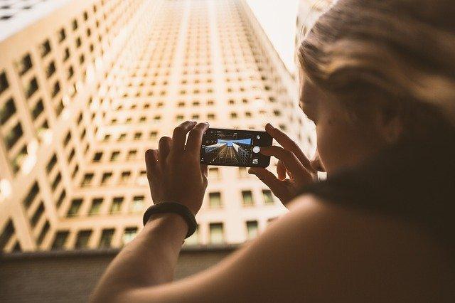 Як заробляти на фотографіях