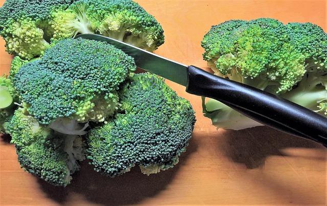 Бізнес ідея – вирощування броколі, розрахунки, сорти