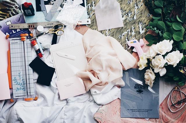 виробництво одягу