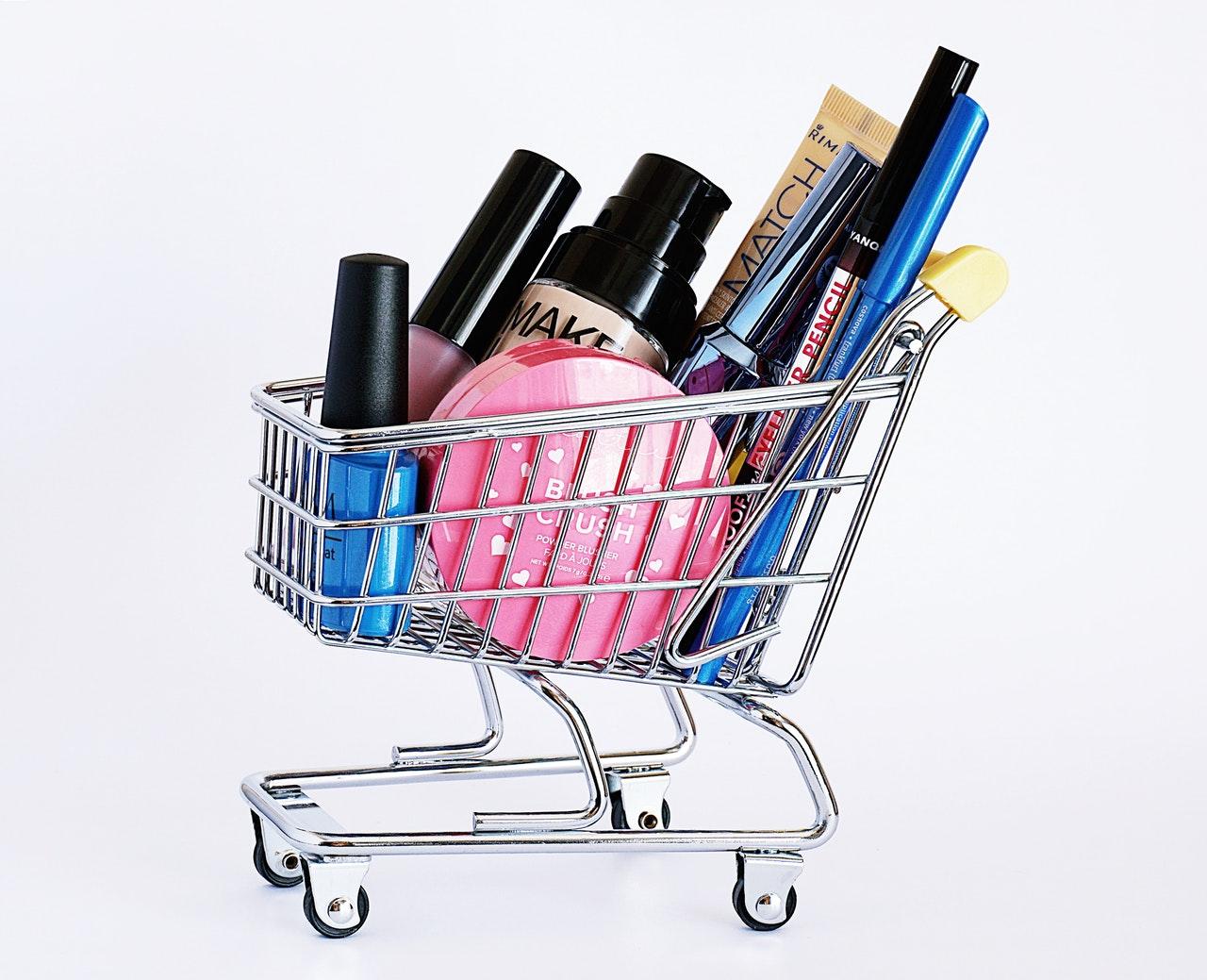 Магазин професійної косметики
