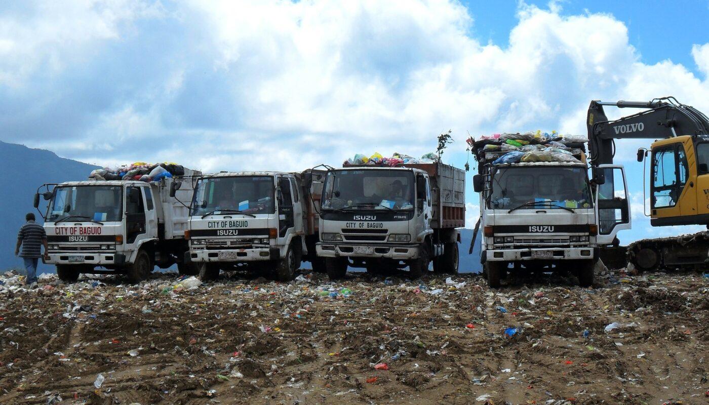 Бізнес на смітті