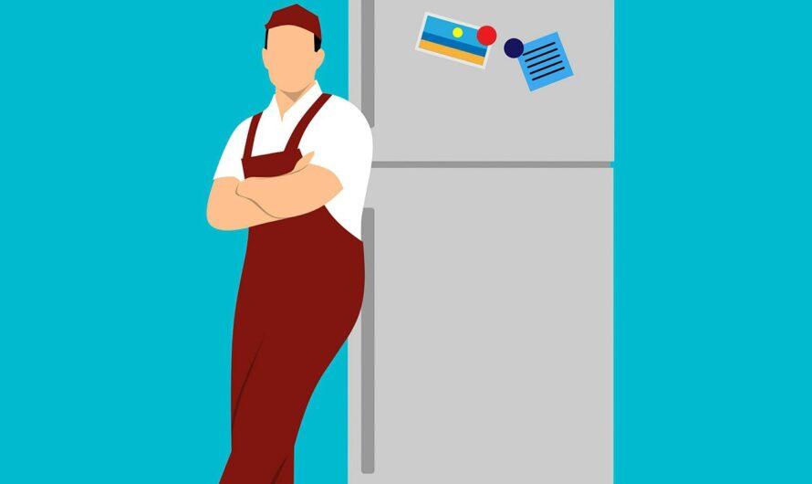 Бізнес ідея – ремонт холодильників і морозильних камер